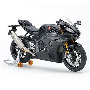 完成品 1/12 Honda CBR1000RR-R FIREBLADE SP ブラック[マスターワーク]