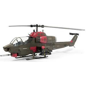1/35 AH-1W スーパーコブラ 攻撃ヘリコプター NTSアップグレード プラモデル[AFVクラブ]