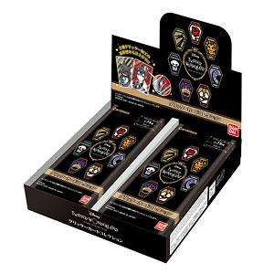 ディズニー ツイステッドワンダーランド グリッターカードコレクション 20パック入りBOX