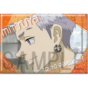 TVアニメ『東京リベンジャーズ』 ホログラム缶バッジ Ver.2 デザイン25(三ツ谷隆/A)