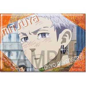 TVアニメ『東京リベンジャーズ』 ホログラム缶バッジ Ver.2 デザイン28(三ツ谷隆/D)