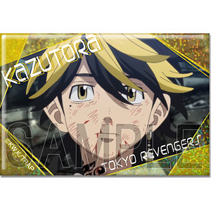 TVアニメ『東京リベンジャーズ』 ホログラム缶バッジ Ver.2 デザイン29(羽宮一虎/A)