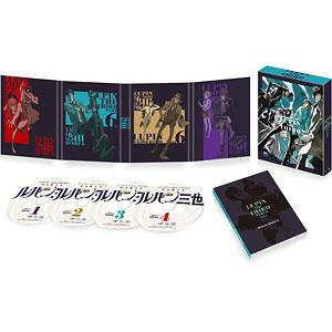 DVD ルパン三世 PART6 DVD-BOXI