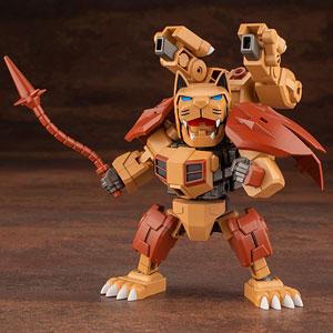 エヴォロイド F-GAO-G1 ファンガオ(皇吼) プラモデル