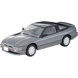 トミカリミテッドヴィンテージ ネオ LV-N252a 日産180SX TYPE-II スペシャルセレクション装着車(グレーM)89年式