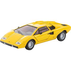 トミカリミテッドヴィンテージ ネオ LV-N ランボルギーニ カウンタック LP400 (黄色)