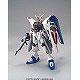 HG 1/144 Freedom Gundam Plastic Model