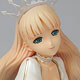 Shining Wind - Clalaclan Philias (White, Blanc) 1/8 Complete Figure