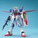 Mobile Suit Gundam SEED Destiny 1/144 Force Impulse Gundam Plastic Model