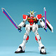 Mobile Suit Gundam SEED Destiny 1/144 Sword Impulse Gundam Plastic Model