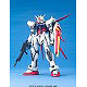 Mobile Suit Gundam SEED 1/100 Aile Strike Gundam Plastic Model