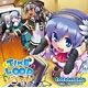 CD PSP専用ソフト『新・剣と魔法と学園モノ。刻の学園』主題歌 「TIME L∞P(タイムループ)シンドローム」/ totomono