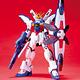 After War Gundam X 1/100 Gundam X D.V. (Divider) Plastic Model