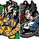 イメージングラバーコレクション 『ドラゴンボールZ』 6個入りBOX