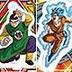 Dragon Ball Super - Acrylic de Card Vol.4 20Pack BOX