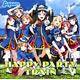 【特典】CD Aqours / 『ラブライブ!サンシャイン!!』 3rdシングル「HAPPY PARTY TRAIN」 DVD付