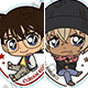 Detective Conan - Embroidery Mascot Collection 10Pack BOX