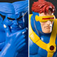 ARTFX+ - MARVEL UNIVERSE: Cyclops & Beast 2Pack 1/10 Easy Assembly Kit