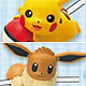 Pokemon - Cord keeper! Tsunagete Pokemon 8Pack BOX (CANDY TOY)