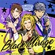 CD X.I.P.(CV:日野聡、鳥海浩輔、江口拓也) / Black Mirage 通常版