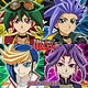 CD 遊☆戯☆王ARC-V SOUNDDUEL4
