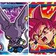 ドラゴンボール 超戦士シールウエハースZ 最強戦士集結! 20個入りBOX (食玩)[バンダイ]《在庫切れ》