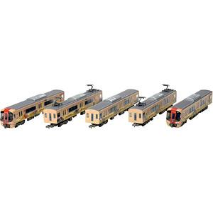 鉄道コレクション 西日本鉄道3000形 旅人-たびと- 5両セット