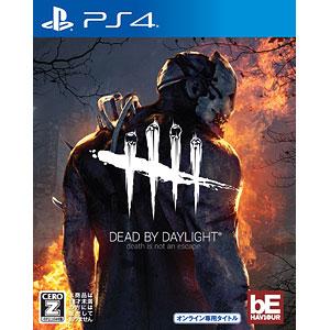 PS4 Dead by Daylight