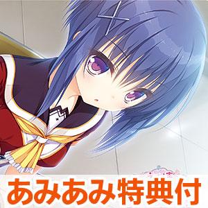 【あみあみ限定特典】PS Vita 初情スプリンクル 限定版
