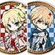 缶バッジ「Fate/Grand Order」04/CMRC 10個入りBOX